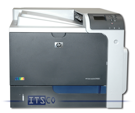 Farblaserdrucker HP Color LaserJet Enterprise CP4525n