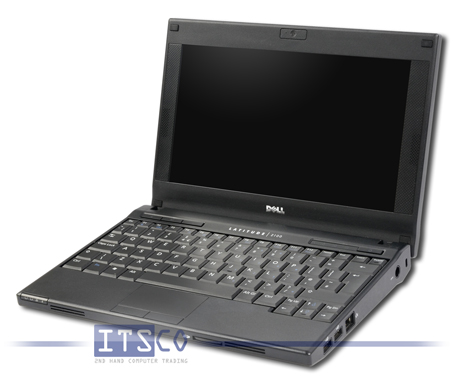 Notebook Dell Latitude 2110 Intel Atom N470 1.83GHz