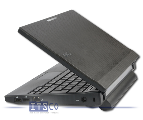 Notebook Dell Latitude 2120 Intel Atom N550 2x 1.5GHz
