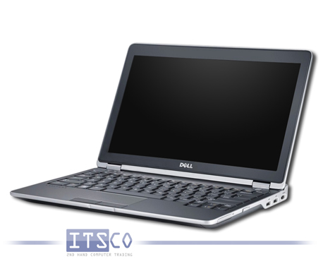 Notebook Dell Latitude E6220 Intel Core i5-2520M 2x 2.5GHz