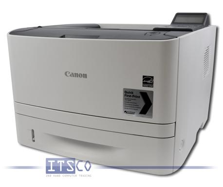 Laserdrucker Canon LBP6680