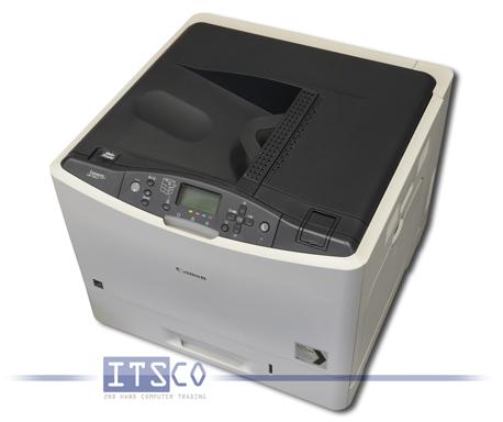 Farblaserdrucker Canon i-SENSYS LBP7780Cx
