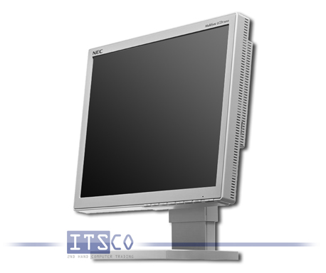 "17"" TFT Monitor NEC MultiSync LCD1760NX"