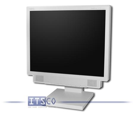 """17"""" TFT Monitor NEC MultiSync LCD1760VM"""