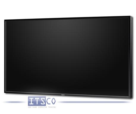 "40"" TFT Monitor NEC MultiSync LCD4020"