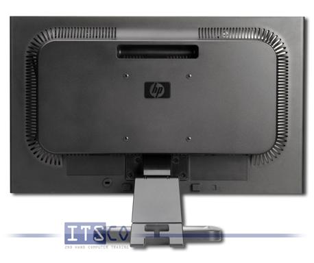 "19"" TFT Monitor HP LE1901w"