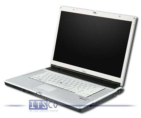 Notebook Fujitsu Siemens LIFEBOOK E8210