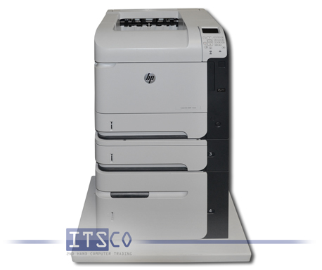 Laserdrucker HP LaserJet Enterprise 600 M602x