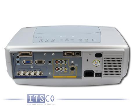 Beamer InFocus LP850 LCD Projektor 1024x768
