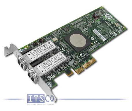Netzwerkkarte Emulex LightPulse LPE11002 FC1120005-10B PCIe x4