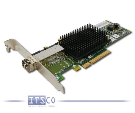 Netzwerkadapter Emulex LPE12000 Single Port 8Gb Fibre Channel Host Bus Adapter