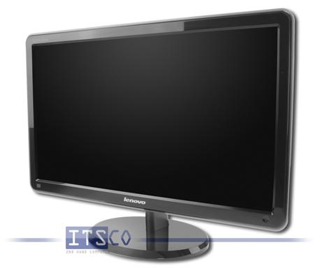 "21.5"" TFT Monitor Lenovo LS2221 Wide 5453-LS1"