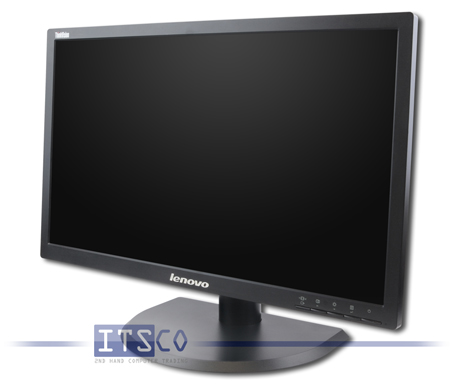 "23"" TFT Monitor Lenovo ThinkVision LT2323p 3024-HC1"