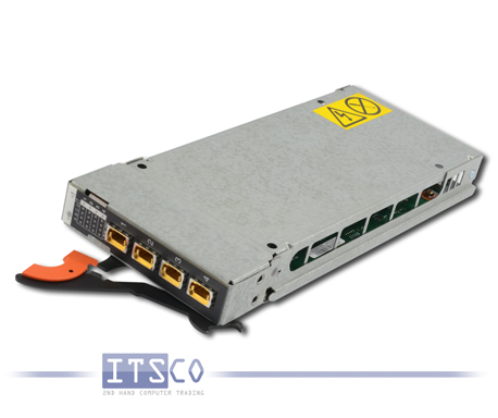 IBM 39Y9319 BLADECENTER OPTICAL PASSTHRU MODULE
