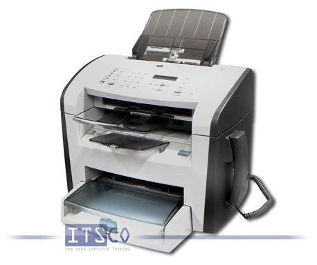 Laserdrucker HP LaserJet M1319f MFP