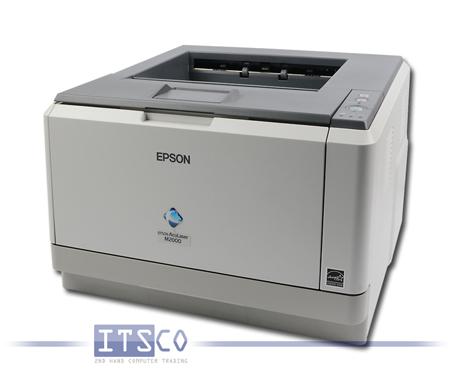 Laserdrucker Epson AcuLaser M2000DN