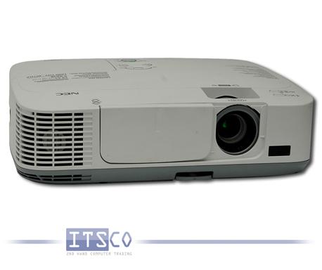 Beamer NEC NP-M260W LCD Projektor