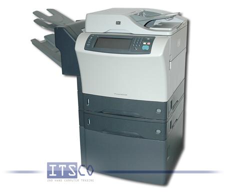 Laserdrucker HP LaserJet M4345XM MFP