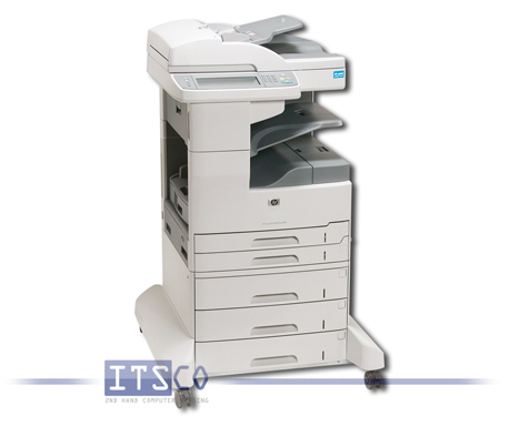 Laserdrucker HP LaserJet M5035xs MFP Drucken Scannen Faxen Kopieren Duplex DIN A3