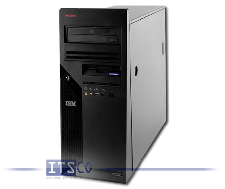 PC IBM THINKCENTRE M55