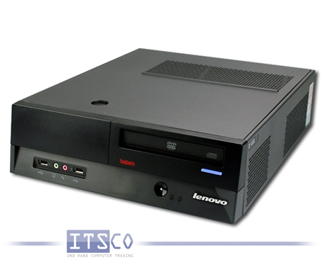 PC Lenovo ThinkCentre M57 9172