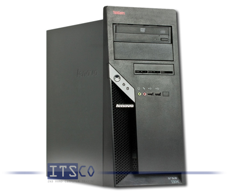 PC Lenovo ThinkCentre M55p 8811