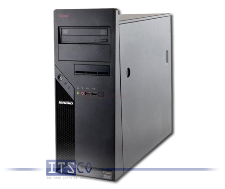 PC LENOVO THINKCENTRE M55p