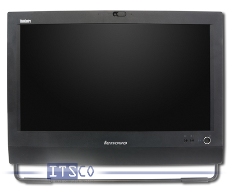 All-In-One PC Lenovo ThinkCentre M71z Intel Pentium Dual-Core G840 2x 2.8GHz 1741