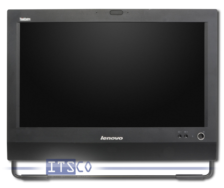 All-In-One PC Lenovo ThinkCentre M72z Intel Pentium Dual-Core G645 2x 2.9GHz 3543
