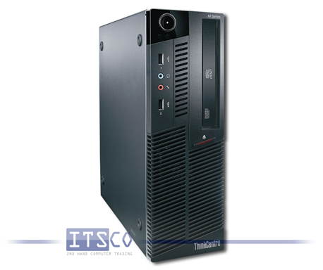 PC Lenovo ThinkCentre M90 Intel Pentium Dual-Core G6950 2x 2.8GHz 5485