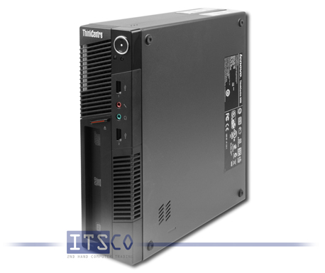 PC Lenovo ThinkCentre M91 Intel Pentium Dual-Core G630 2x 2.7GHz 7516