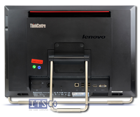 All-In-One PC Lenovo ThinkCentre M90z Intel Pentium Dual-Core G6960 2x 2.93GHz 3429