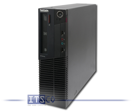 PC Lenovo ThinkCentre M81 Intel Core i5-2400 4x 3.1GHz 0385