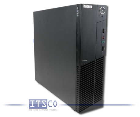 PC Lenovo ThinkCentre M92 Intel Core i3-3220 2x 3.3GHz 3207