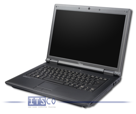 Notebook Fujitsu Siemens ESPRIMO Mobile M9400 Intel Core 2 Duo T7250 2x 2GHz