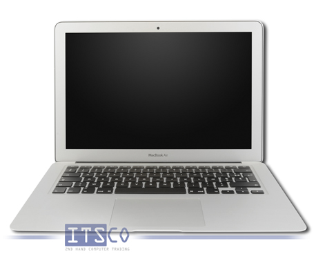 Notebook Apple MacBook Air 5.2 A1466 Intel Core i5-3427U 2x 1.8GHz