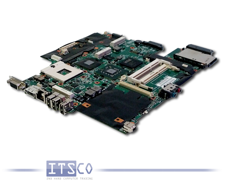 Mainboard Lenovo ThinkPad T500 P/N: 42W8131