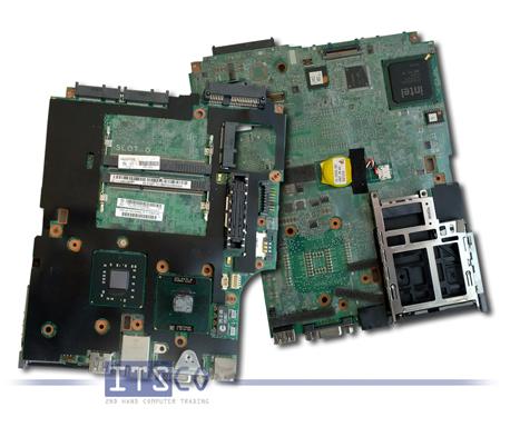 Mainboard X200 P/N: 44C5319