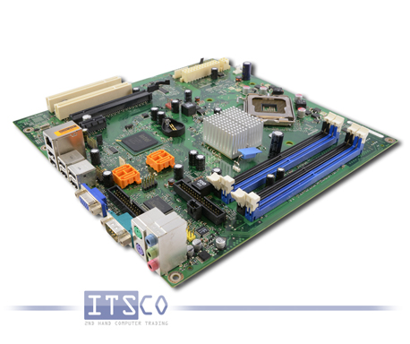 Mainboard PC Fujitsu Siemens Esprimo P5720 D2581-A12 GS1