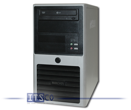 PC Maxdata MT Intel Core 2 Duo E4500 2x 2.2GHz