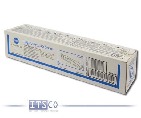 Toner Minolta MagiColor 3100 Series Cyan
