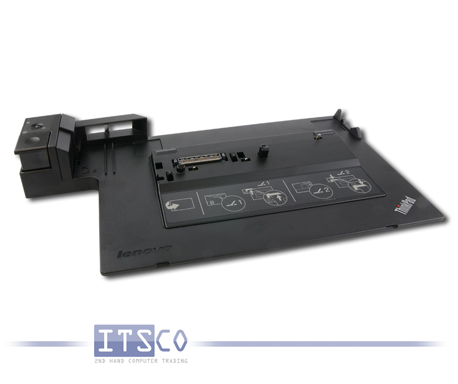 Dockingstation Lenovo Thinkpad Mini Dock Series 3 Type 4337