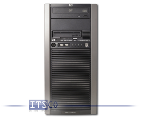 Workstation HP ProLiant ML310 G5