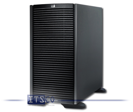 Server HP ProLiant ML350 G5 2x Intel Quad-Core Xeon E5405 4x 2GHz