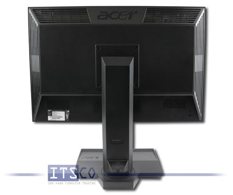 "24"" TFT Monitor Acer B243HL"