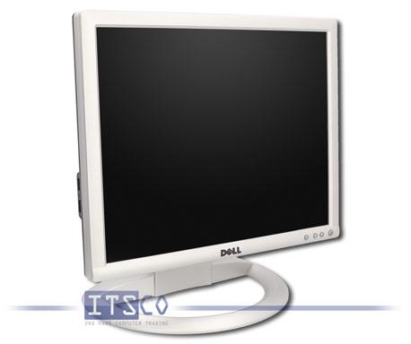 """17"""" TFT Monitor Dell Ultrasharp 1704FP"""