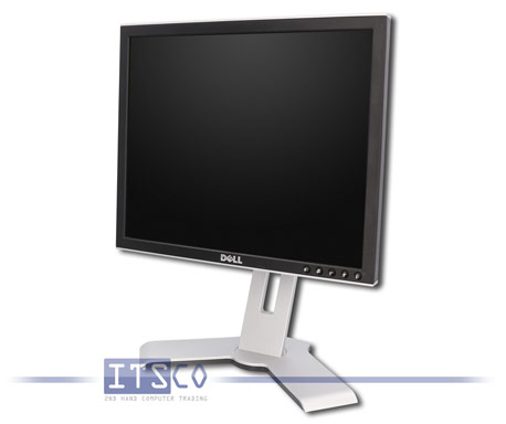 "17"" TFT Monitor DELL Ultrasharp 1708FP"
