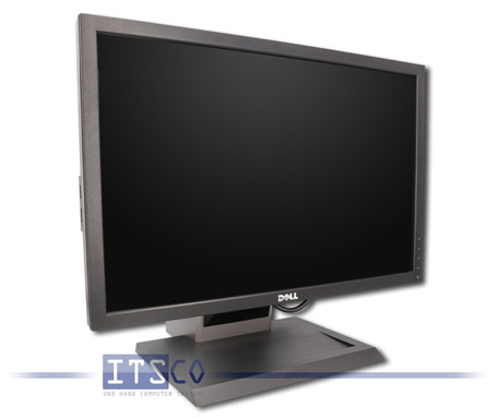 "22"" TFT Monitor Dell Professional P2210 mit OptiPlex SFF 790 990 All-In-One Standfuß"