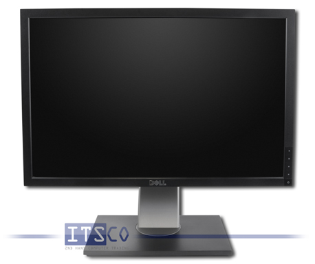 "24"" TFT Monitor DELL Professional P2411H"