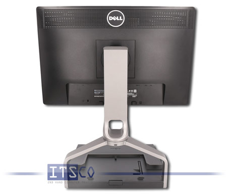 "22"" TFT Monitor Dell Professional P2213 mit Docking Standfuß"